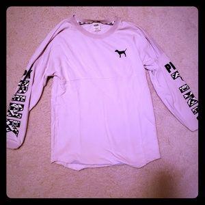 Victoria's Secret comfy shirt